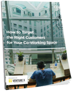 How to Target the Right Customers for Your Co-working Space